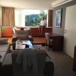 Hotel Jezero-bild