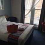 Foto de Travelodge Scarborough St Nicholas Hotel