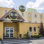 B&B Hôtel Dijon Sud 2 Foto