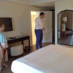 Select Villa 8891 - 2 bedrooms, lounge, 2 bathrooms seaview garden