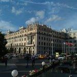 Photo de Hotel Metropol Moscow