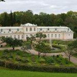 Orangerie Peterhof