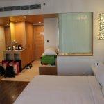 Foto de Holiday Inn Amritsar Ranjit Avenue