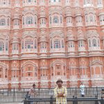 Foto de Hawa Mahal - Palace of Wind