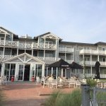 Photo de Cape Helius Beach Hotel