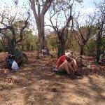 Backpacking in Kruger2