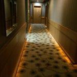 Rescate Hotel Asia Foto
