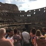 When In Rome Tours Foto