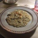 Photo de Osteria Da Fiore