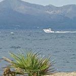 Eix Alzinar Mar Foto