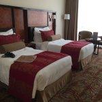 Millennium Airport Hotel Dubai Foto