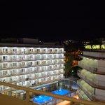 Foto de Xaine Park Hotel