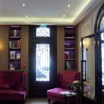 Photo de L'Edmond Hôtel