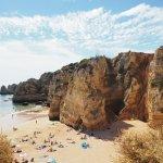 Foto de Praia Dona Ana