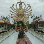 Tailandia isla koh samui