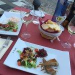 Foto di Restaurante La Fuente