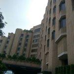 Photo de ITC Maurya, New Delhi