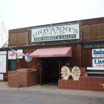 Photo de Giovanni's Fish Market & Galley