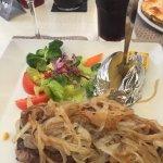 Foto de Restaurante Monaco