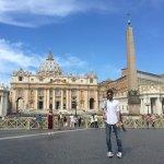 ساحة الفاتيكان