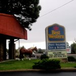 Best Western Pony Soldier Inn and Suites, Flagstaff, AZ