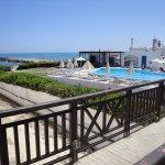Photo de Knossos Beach Bungalows & Suites