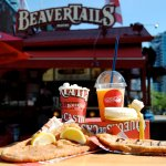 Beaver Tails Pastries