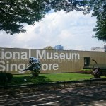 National Museum of Singapore Foto