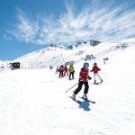 Pirineus de Lleida - Ski à la Val de Boí -Photo par Ramon Gabriel