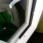 Pourquoi du simple vitrage sur des chassis double vitrage ?