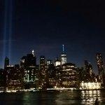 Manhattan Skyline Foto