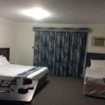 Foto de Nerang Town & Country Motel