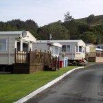 Cairnryan holiday park照片