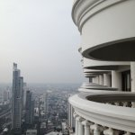 lebua at State Tower Foto