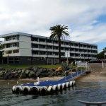 Mid Pacific Motel Foto