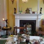 Foto de Garlands Guest House
