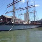 Foto di 1877 Tall Ship ELISSA