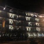 Hotel Atlantic Palace Foto