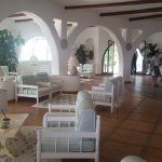 Club Hotel Foto