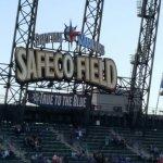 Safeco Field Foto