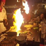 Photo of Nakato Japanese Steak House