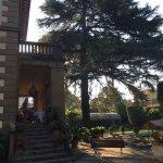 Park Palace Hotel Foto