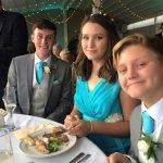 Michelle n Karl Perry thwaites wedding  Sept 18 th 2016