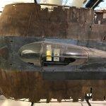 German Wing Wreck