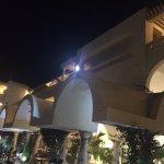 Hotel Le Royal Hammamet Foto