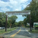 Photo of Historical White's Ferry