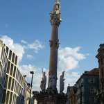 Foto di Altstadt von Innsbruck
