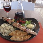 Superb Chicken Souvlaki