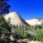 Photo of Checkerboard Mesa