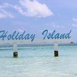 Foto de Holiday Island Resort & Spa